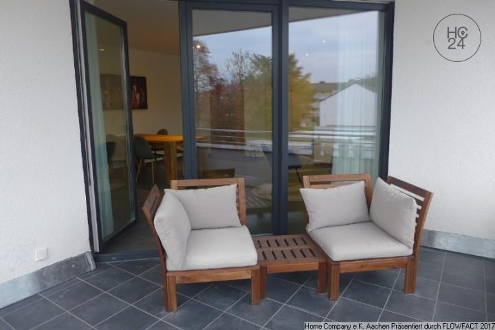 Kronenberg: moderne 3-Zi.-Wohnung mit Designküche und Balkon