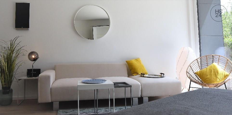Modernes Apartment in idyllischer Randlage zu Kempten