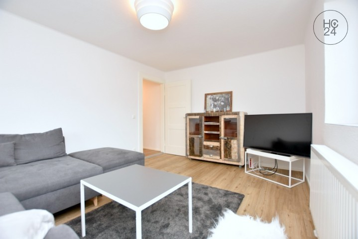 Modern furnished 3.5 room first floor apartment in Immenstadt near the Alpsee.
