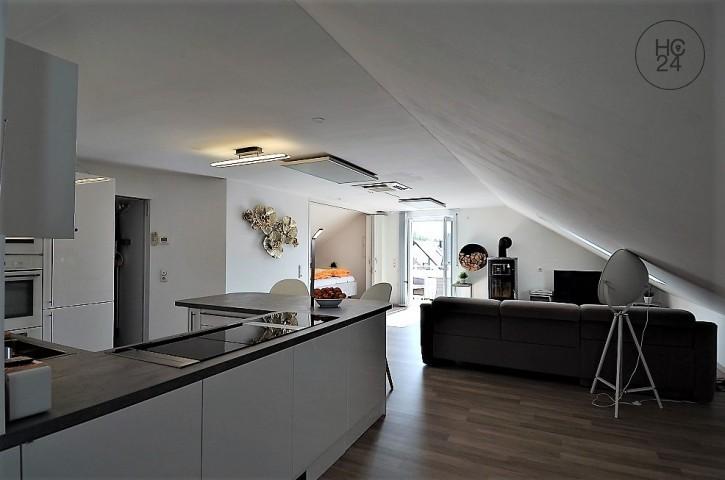 सुसज्जित अपार्टमेंट 1 कमरोँ के साथ Gersthofen