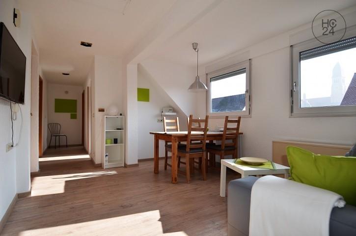 Επιπλωμένη κατοικία με 3 δωμάτια στο Pfersee