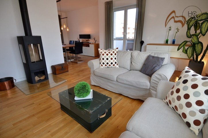 Appartamento arredato con 4 camere a Lechhausen