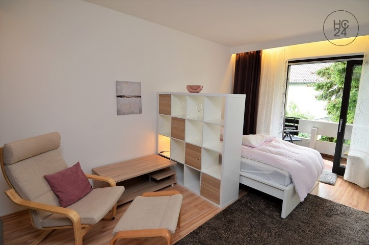 Nice furnished flat in Inningen