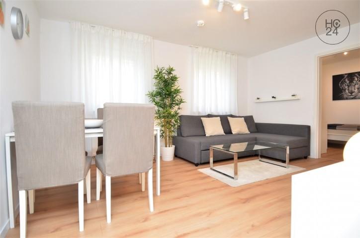 меблированная квартира с 3 комнатами в Bärenkeller