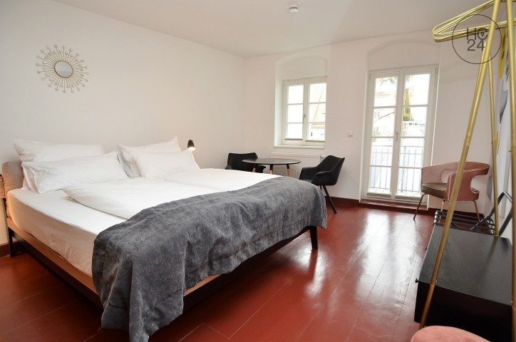beautiful flat in Augsburg - fully furnished