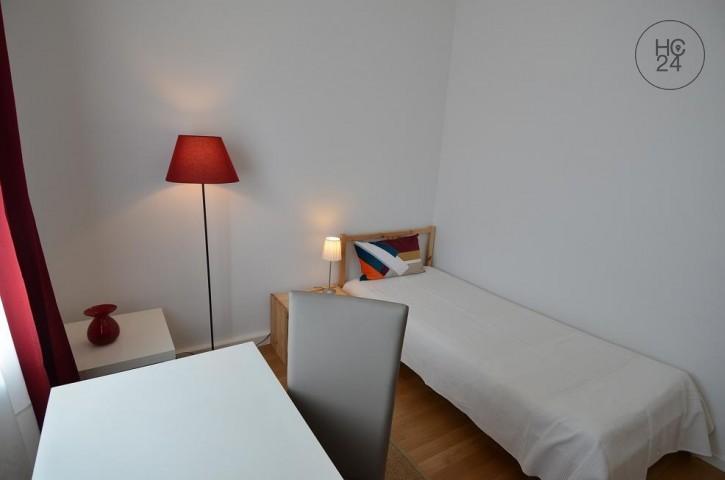 家具付きのInnenstadt部屋