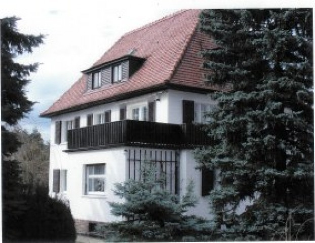 leilighet med 3 rom i Langebrück