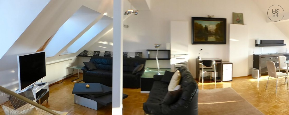 Appartamento con 3 camere a Dresden