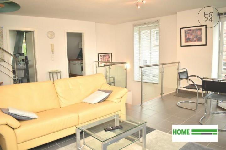 2-room apartment in Lörick