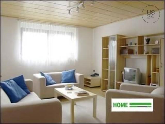 2-room apartment in Unterrath