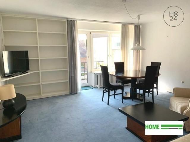 3-room apartment in Oberkassel