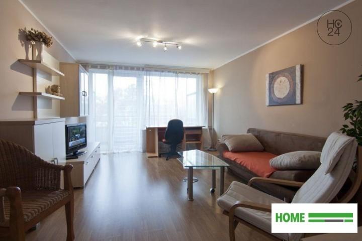2-room apartment in Stadtmitte
