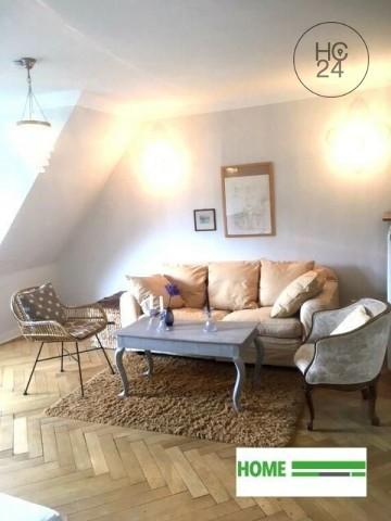 4-room apartment in Oberkassel