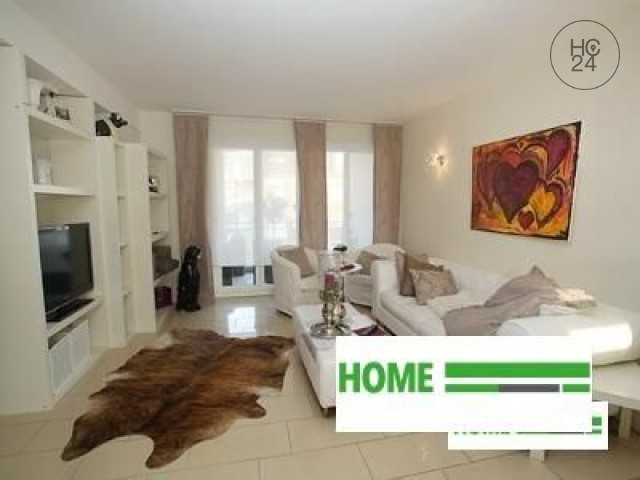 2-room apartment in Oberkassel