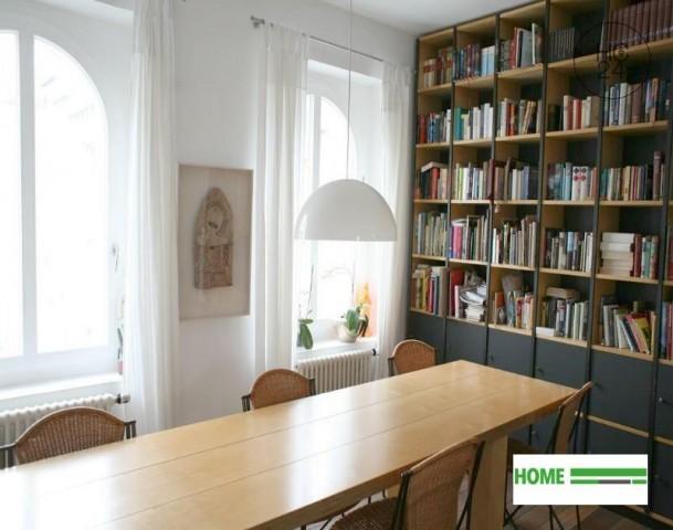 2-room apartment in Pempelfort