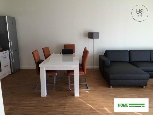 2-room apartment in Flingern