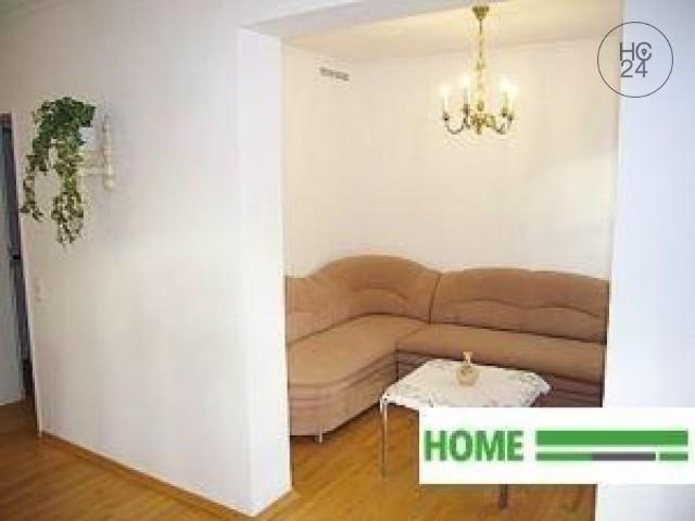 Apartment möbliert in Unterbach, Am Seeblick