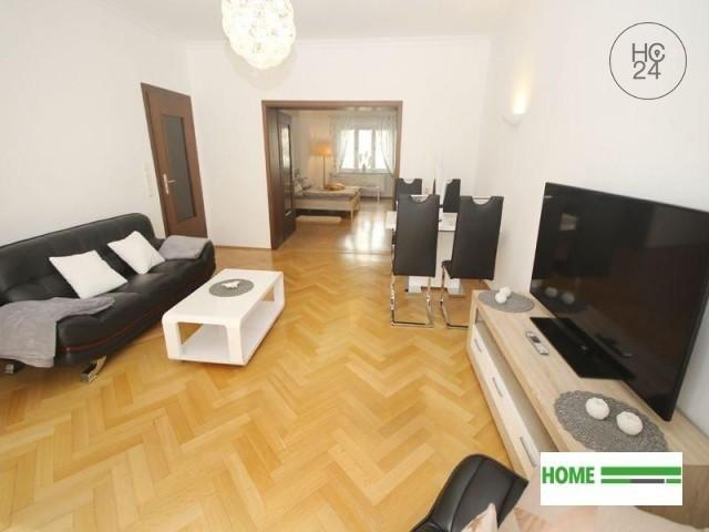 3-room apartment in Pempelfort