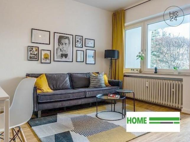 1-room apartment in Oberkassel