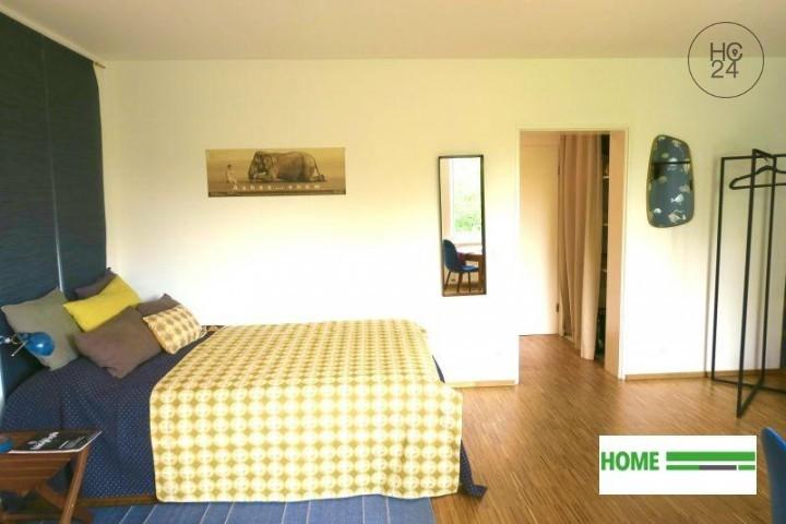 1-room apartment in Oberbilk
