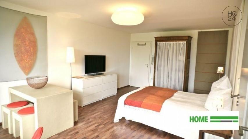 1-room apartment in Flingern