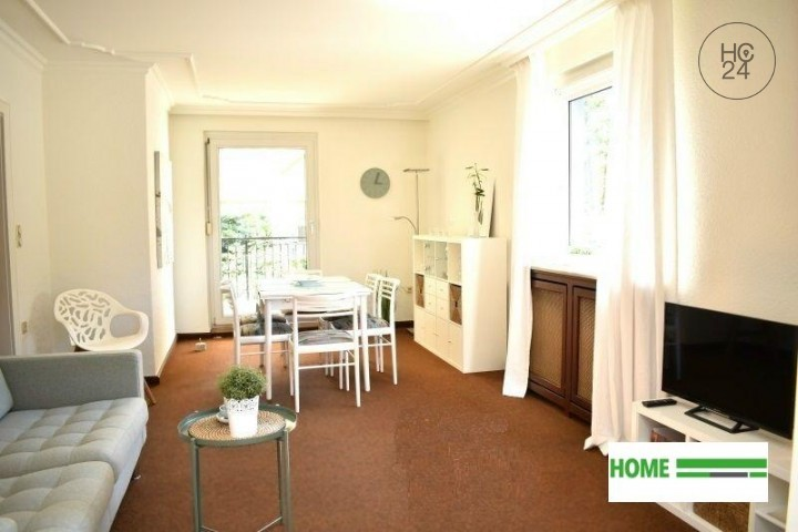 3-room apartment in Mörsenbroich