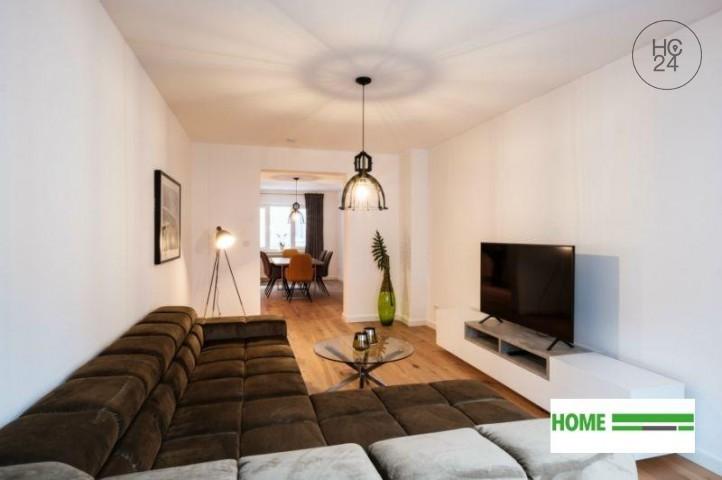 3-room apartment in Derendorf