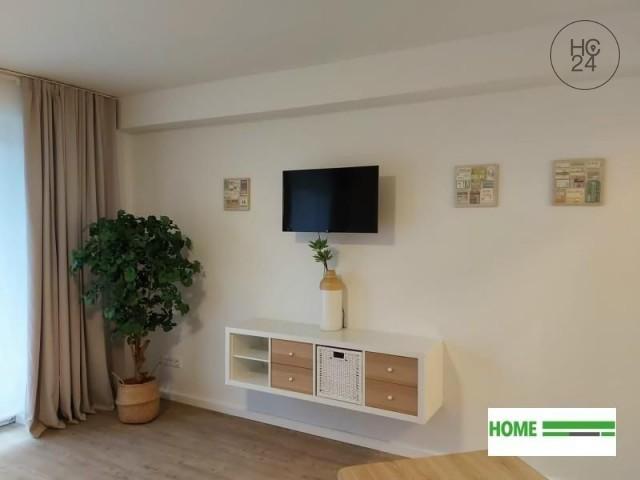 1-room apartment in Pempelfort
