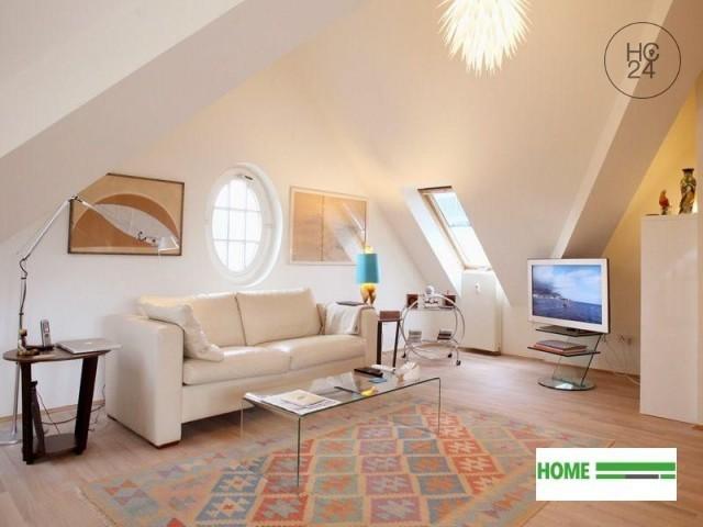 2-room apartment in Karlstadt