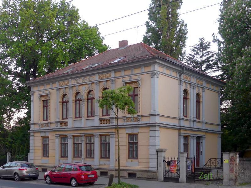 4-room apartment in Dresden