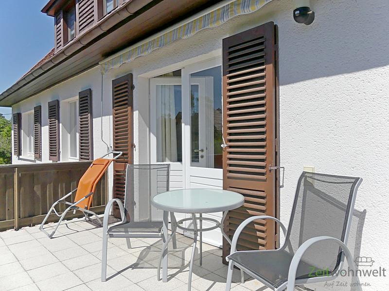 woningen met 3 kamers in Langebrück