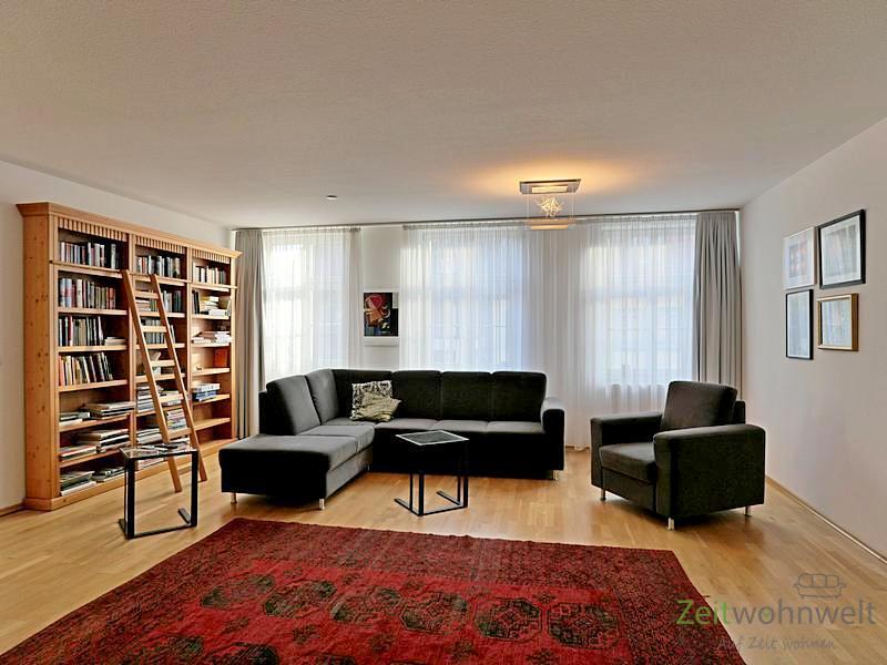 Piso de 2 habitaciones en Erfurt