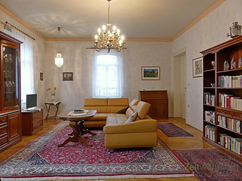 3-room apartment in Dresden