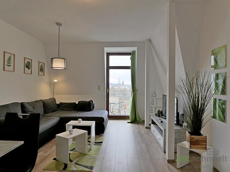 leilighet med 2 rom i Dresden