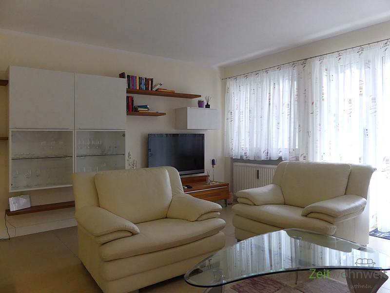 3 Room Apartment In Dresden