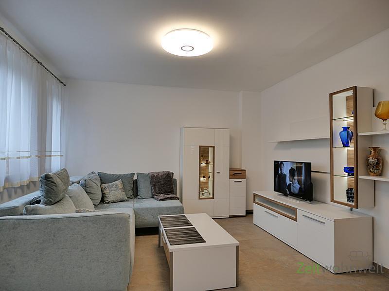 Reick, Erstbezug nach Totalsanierung in ein neu möbliertes Wohnhaus mit Garten und Garage, 2x Bad/WC