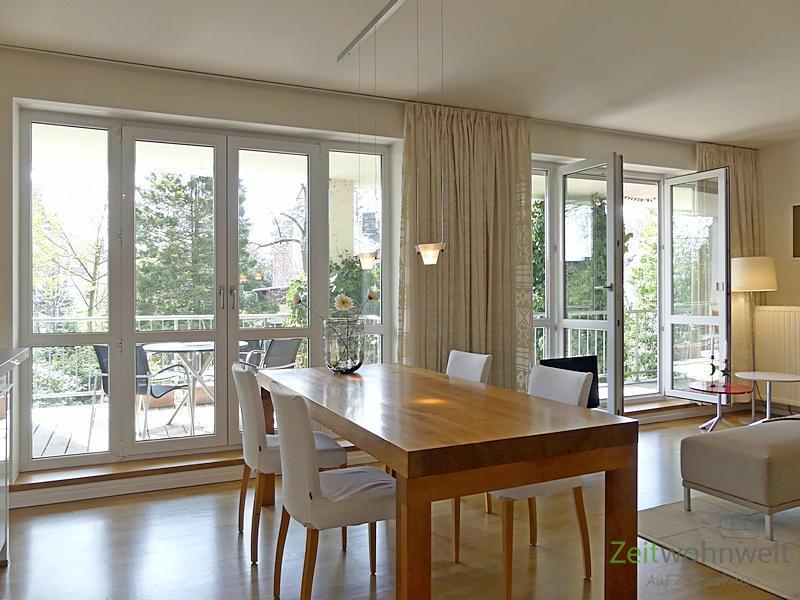 3-room apartment in Dresden