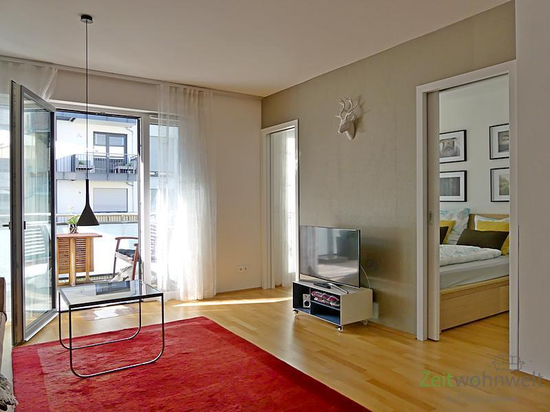 2-room apartment in Dresden