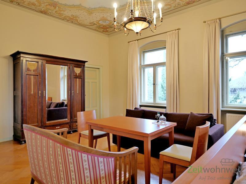 Appartamento con 1 camera a Dresden