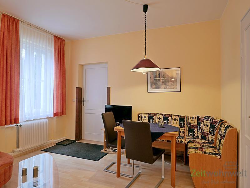 3部屋、Dresdenの住宅