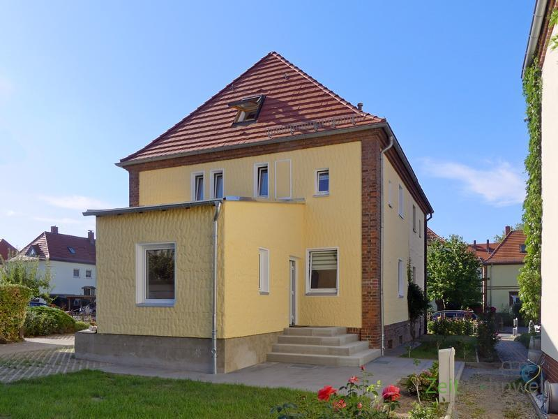 House in Dresden