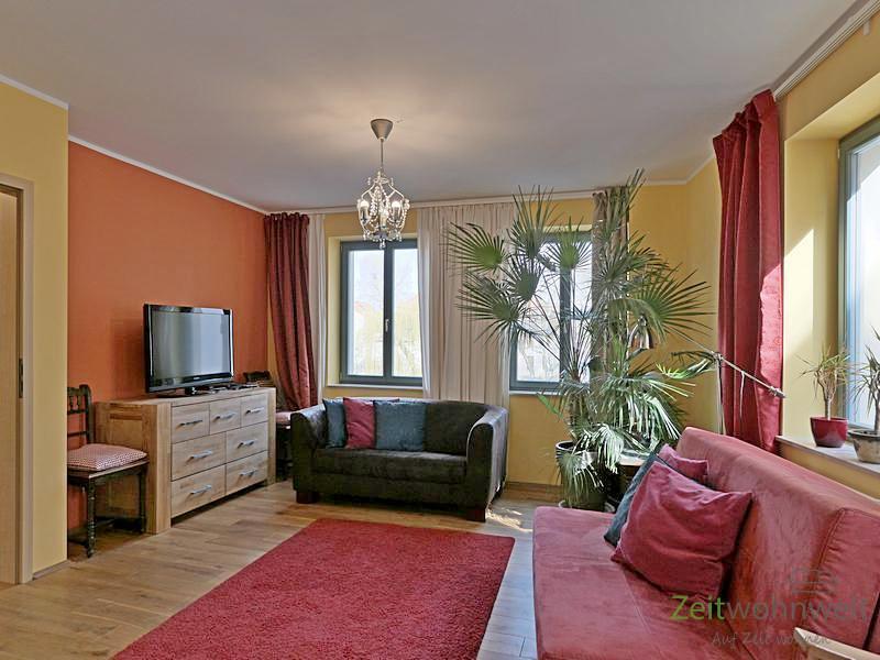 leilighet med 3 rom i Weimar