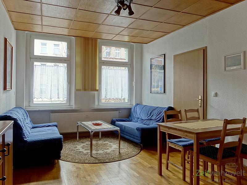 woningen met 3 kamers in Erfurt