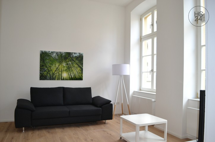 Arrive and feel good - high quality flat in 'Südstadt'