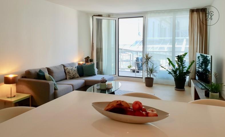 Mitten im Leben und mit optimaler Infrastruktur - 65qm Wohnung im Bazar de Cologne