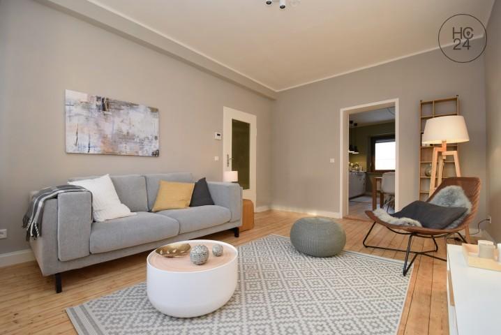 Helle 3-Zimmerwohnung mit 2 Schlafzimmern
