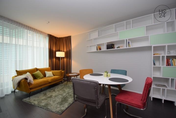 Umeblowany apartament w Innenstadt