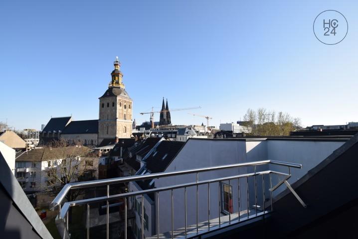 2-room apartment in Innenstadt