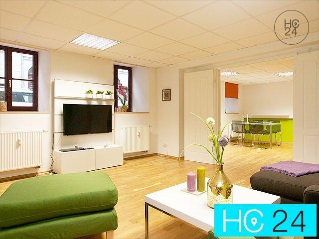 家具付き2部屋、Centrumの住宅