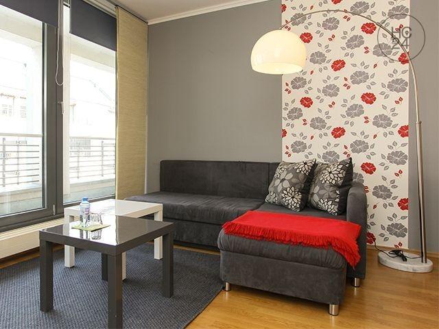 Επιπλωμένο διαμέρισμα στο Centrum